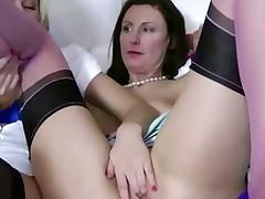 moden lesbisk oral fingring