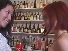 rødhårete lesbisk pornostjerne onani