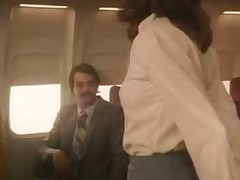 Shanna mccullough receives fucked on a plane