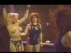 babe lesbisk strømper gruppe