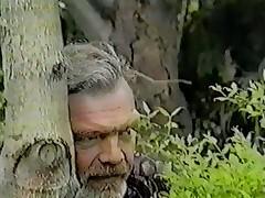 anal tysk strømper dobbel penetrasjon