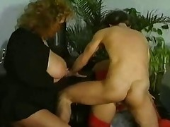 Georgina Lempkin &, Effie Buster