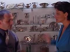 tysk pornostjerne vintage