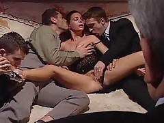 italiensk gruppe pornostjerne vintage