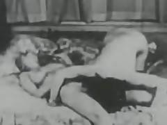 lesbisk creampie vintage