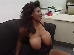 hardcore ebony milf grote tieten