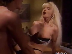 sædsprut hardcore blonde store pupper