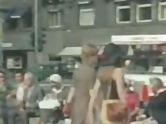 rødhårete sædsprut anal tysk