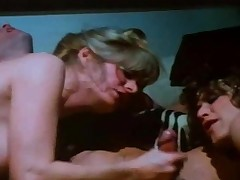 Perverted Marilyn Chambers Rocks