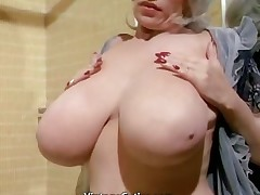 store pupper brystvorter pornostjerne vintage