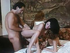 hardcore anal fitte brunette
