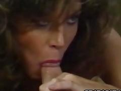 pijpen brunette deepthroat oraal