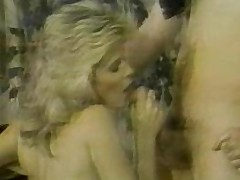 blowjob blonde pornostjerne vintage