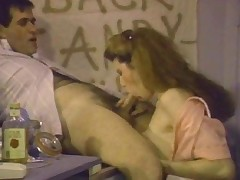 fitte blowjob vintage