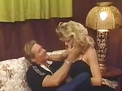 Retro mature ladies getting dicks deep and hard