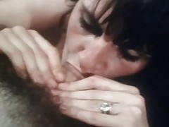 Classic Vintage Porn: Cowgirl Fun