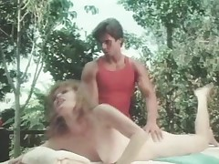 Classic Porn DVDs Seventies Girls