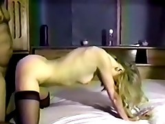 Rare Holly Wetlove FIRST Interracial Clip