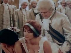 Katharina Und Ihre Wilden Hengste, Teil 1