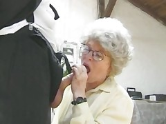 maduras hardcore alemanas abuelita