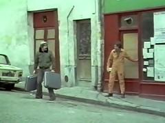gruppe fransk vintage