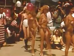 Miss Nude Contest 1970',s