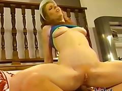 rødhårete hardcore anal amatør