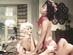 blowjob blonde interracial trekant