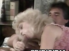 sædsprut blowjob handjob blonde