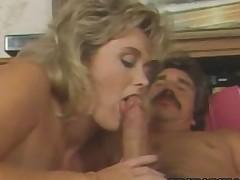 blowjob blonde pornostjerne klassisk