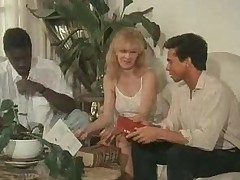 interracial trekant retro