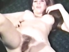 Softcore Nudes 547 50's and 60's - Scene 7