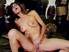 British retro hardcore anal with Hayley Russell