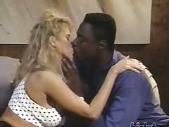 stor kuk sucking blonde interracial