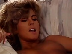 P J Sparxxx + Tom Bryron Vintage porn