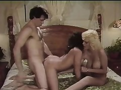 Sugary sluts give their enjoyable pussies to a wonderful big-dicked lover