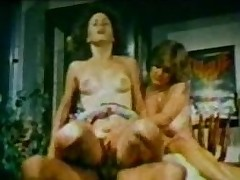 blowjob svart brunette blonde