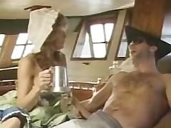Capain Hooker & Peter Porn
