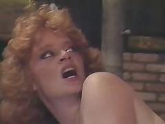 rødhårete anal vintage