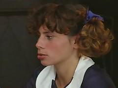 tysk gruppe facial vintage