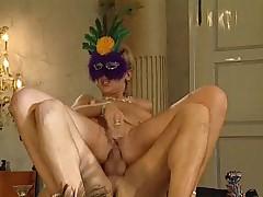 italiensk gruppe pornostjerne dobbel penetrasjon