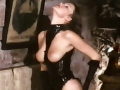 fransk pornostjerne vintage