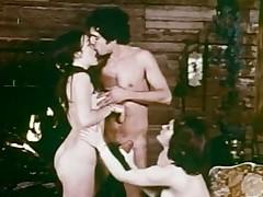 store pupper hårete pornostjerne vintage