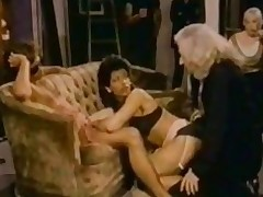 Vanessa Del Rio Takes A Cum-Load On Her Big Tits
