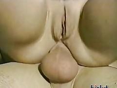 sædsprut hardcore anal blowjob