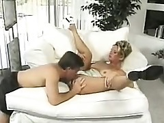 Sexy Woman Licking And Fucking Classic