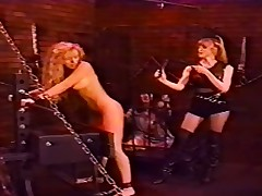 bdsm vintage fetish