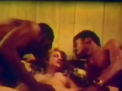 puling blowjob gruppe interracial