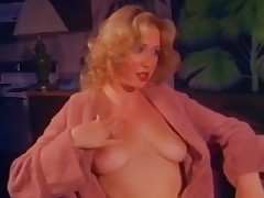 Vintage: Diamond Movie scene Brassiere Salesman