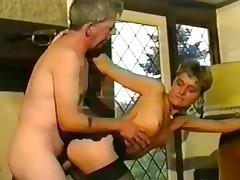 hardcore puling blowjob blonde